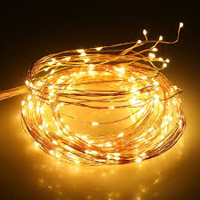 Starry String Lights Amber Lights On Copper Wire by Aliexpress Com Buy Excelvan 360led Branch String Lights 30 Led