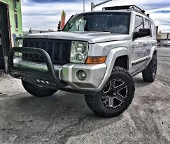 commander jeep lifted jeep commander lifted on instagram