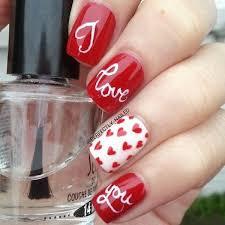 45 romantic heart nail art designs for creative juice