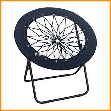 black mesh round folding bungee chair buy bungee chair folding