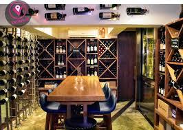 Wine Cellar Bistro - comptoir bistro kennedy town french tapas u0026 wine cellar
