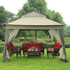 Gazebos For Patios 110 Gazebo Designs Ideas Wood Vinyl Octagon Rectangle And More