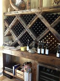 best 25 wine racks ideas on pinterest wine rack industrial