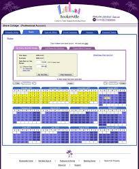 reservation calendar template eliolera com