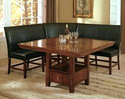 Pennsylvania House Dining Room Set Enchanting Bold Idea Dining Table With Bench Seats All Dining Room