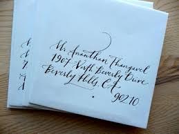 how to address wedding invitations without inner envelope addressing wedding invitations without inner envelope haywardtoytv
