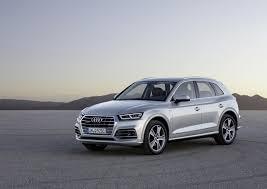 Audi Q5 1 9 - official 2017 audi q5 gtspirit
