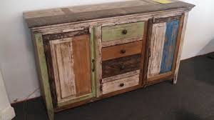 furniture kitchen hutch buffet distressed sideboard