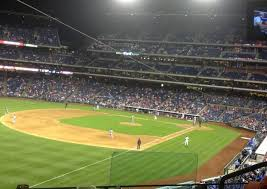 phillies u0027 sellout streak which was fake anyway ends at 257 games