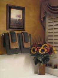 bathroom towel display ideas this faux paint color for my home master