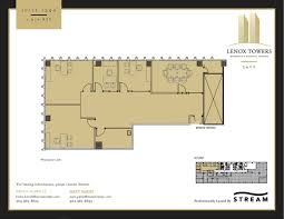 100 lenox floor plan sold timeless townhouse 3127 lenox