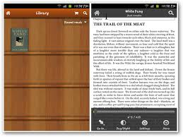 top apps for reading ebooks on android devices - Reader For Android
