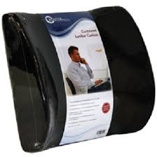 lumbar support lumbar pillow back support for office chair