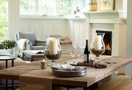 Home Interior Candles Luminara Real Flame Effect Candles