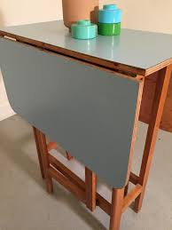 Table De Cuisine Pliante But by Table De Cuisine En Formica Finest Peindre Un Meuble De Cuisine