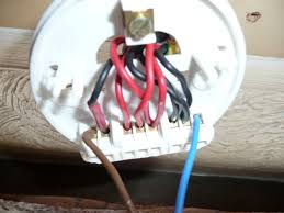 light rose wiring