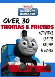 thomas train birthday party games ideas printables