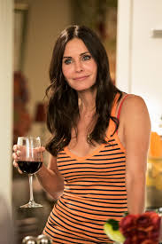 Cougar Town Memes - cougar town on tbs new vintage is quite drinkable huffpost