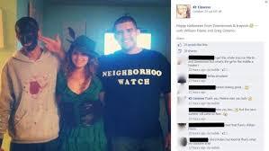 Blue Black Halloween Costumes Meet Morons Trayvon Halloween Costumes