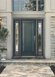 Prehung Steel Exterior Doors Steel Doors And Frames Residential Security Prehung Exterior