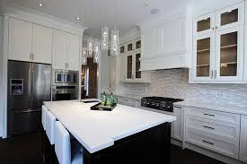 Mdf Kitchen Cabinet Designs - toronto and thornhill custom transitional kitchen design