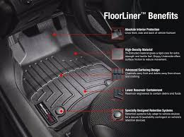 1 weathertech floor mats for most anything in grand junction co