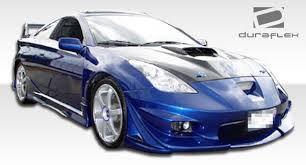 2000 toyota celica gts kits toyota celica front bumpers toyota celica vader se style front
