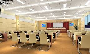 pale yellow conference room design rendering coc pinterest