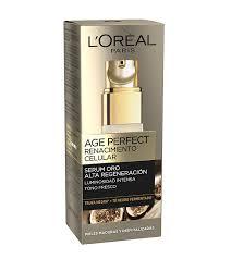 Serum Gold buy loreal age high regeneration serum gold