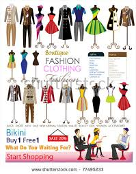 designer fashion sale traditional costumes by country character stock vector