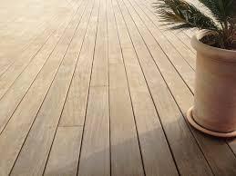 le de terrasse encastrable vente de terrasses bois parquets bardages et clôture bois