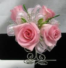 pink corsages for prom hot pink corsage my floral designs corsage hot