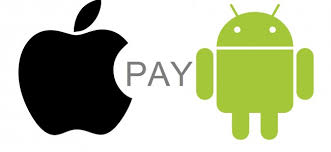 pay android android pay declares war on apple pay josic