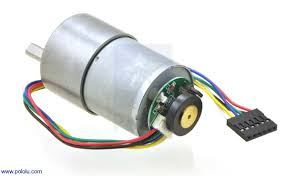 pololu 50 1 metal gearmotor 37dx54l mm with 64 cpr encoder no