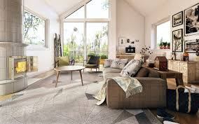 bright homes collection modern scandinavian homes photos free home designs