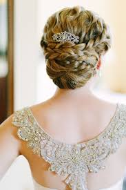 bridal hairstyle magazine 29 best wedding jewellery hair accessories images on pinterest