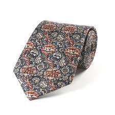designer wandle william morris wandle tie ties william morris