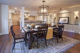 Lantern Dining Room Lights Lantern Dining Room Lights Dining Room Traditional With Wood Floor