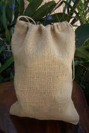 burlap drawstring bags large 10x14 drawstring burlap bags