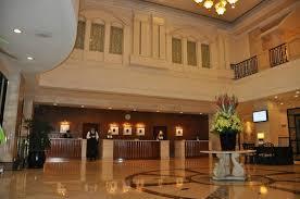 Reservation Desk Com Duxton Hotel Elegant Lobby U0026 Reservation Desk Picture Of Saigon