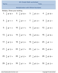 mental maths practise year 5 worksheets for grade on hcf and lcm