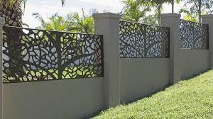 Custom Trellis Panels Decorative Fence Panels Best House Design One Of The Best Ideas