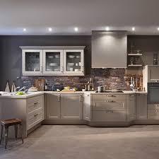 cuisine bruges gris einfach cuisine grise conforama toutes nos cuisines sur mesure