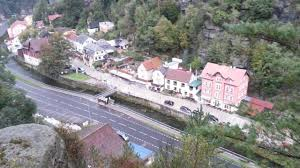 Elbhotel Bad Schandau Pension Lugano In Hřensko Herrnskretschen U2022 Holidaycheck
