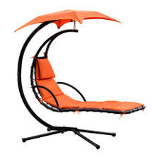 Hanging Chaise Lounge Chair Contemporary Outdoor Lounge Chairs Houzz