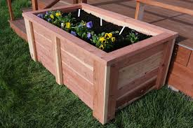 Raised Garden Bed Designs Diy Raised Garden Bed