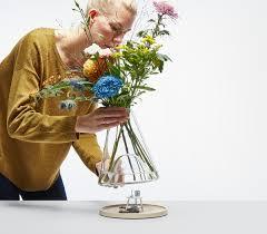jar vase bell jar vase small ontwerpduo nl