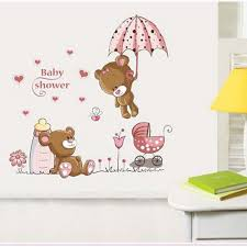 popular tattoo wall decals buy cheap tattoo wall decals lots from children wall stickers for bedroom cartoon bear wall decals art wall decals tattoo adhesive nursery wall