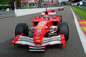 f1 cars may stop selling retired formula one cars to customers