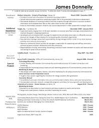 Eagle Scout Resume Career Services Resume Jamesdonnelly